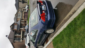 2003 Acura EL Sedan