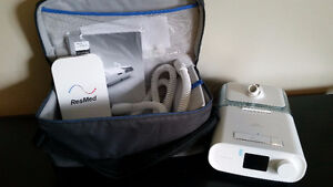 Phillips Respironics DreamStation CPAP