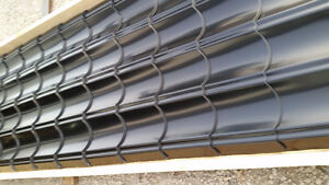 Metal roof-siding panels