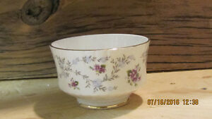 "Royal Stafford Bone China Bowl ""Enchanting"" Type"