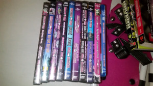 Monster high movies.