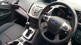 2013 Ford Grand C-Max 2.0 TDCi Zetec 5dr Powershift Automatic Diesel Estate