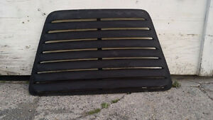 1971-1980 Ford Pinto/Mercury Bobcat Rear Louvers