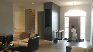 Affordable residential and commercial painter. London Ontario image 4