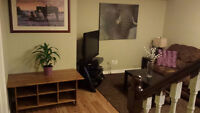 Batchelor style basement apartment in Collingwood