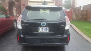 2015 Toyota Prius v Other