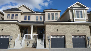 NEW TOWNHOUSE FOR LEASE in Angus - min. to Barrie