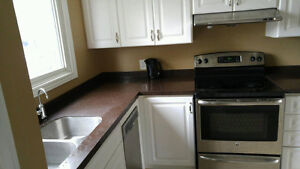 BEAUTIFUL FRESHLY RENEVATED HOUSE WITH ROOMS FOR RENT