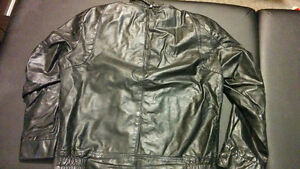 Leather Jackets - 3 (Separate or Bundle - See Description for $) London Ontario image 2