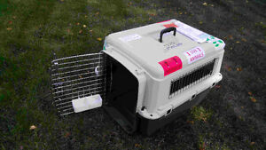 IATA approved pet carriers