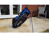 Limited Edition PING G30 Golf Bag - Very Good Condition