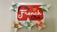 French Summer Camp - July 11th -15th with My French Club