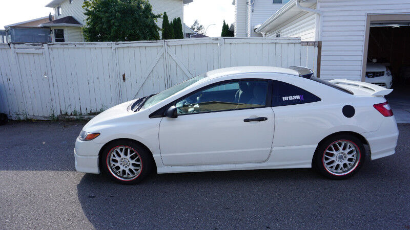 Honda Civic 2008 Coupe | Cars U0026 Trucks | Calgary | Kijiji