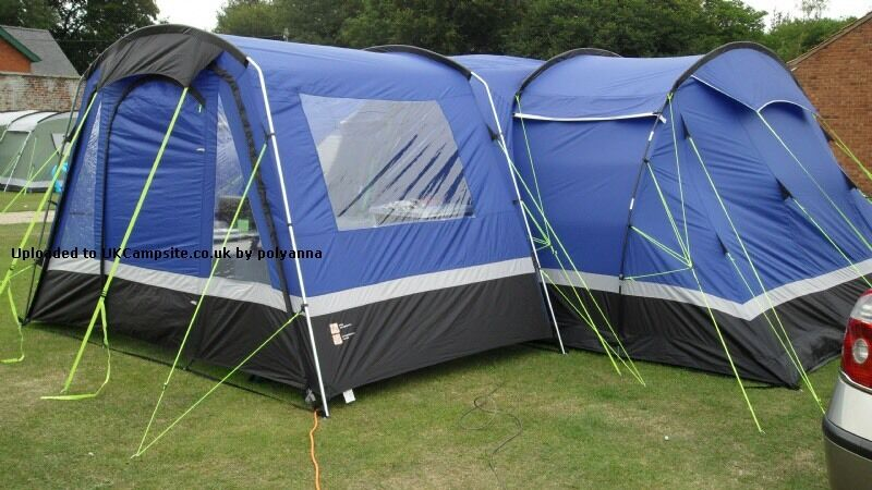Kalahari 10 tent plus porch & Kalahari 10 tent plus porch | in Paignton Devon | Gumtree