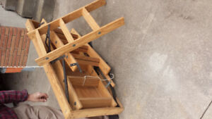 Used Staircases | Kijiji In Ontario.   Buy, Sell U0026 Save With ...