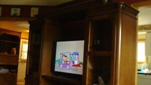TV  Entertainment Unit  Display cabinets