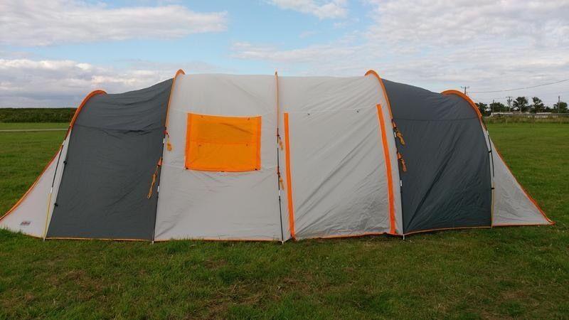Rage Bergen 8 berth man person Tent & Rage Bergen 8 berth man person Tent | in Manningtree Essex | Gumtree