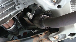 2008 Audi Q7 Exhaust Flex Pipe-$400 & Audi Flex Pipe | Kijiji in Toronto (GTA). - Buy Sell u0026 Save with ...