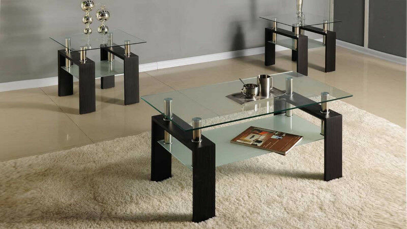 Brand New 3 Piece Coffee Table Set (Pay On Delivery) | Coffee Tables |  Oakville / Halton Region | Kijiji