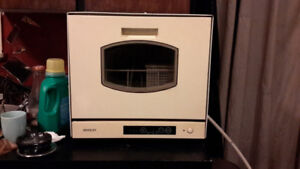 Apartment Size Dishwasher. Kitchen Tile For Backsplash Diy Raised ...