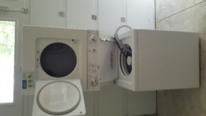 Apartment Size Washer And Dryer Portable Mini Small Washing