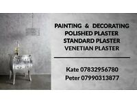 Peter Plastering