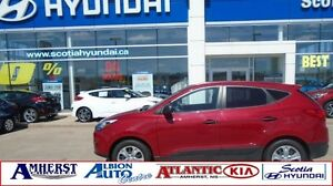 2014 Hyundai Tucson GL Heated Seats / Satelitte Radio