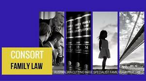 CONSORT FAMILY LAW North Sydney North Sydney Area Preview