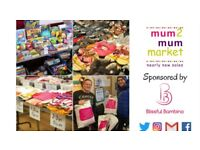 Reading's mum2mum market - children & baby nearly new sales