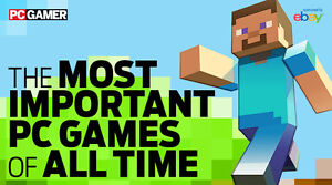 10 of the Most Important PC Games of All Time