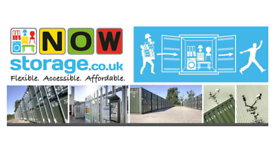 Self Storage Pershore
