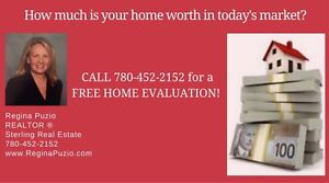 How much is your home worth in today's market?