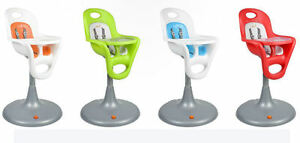 2012-Boon-Flair-Baby-Feeding-Pedestal-High-Chair-w-Pneumatic-Lift-Kids-HighChair