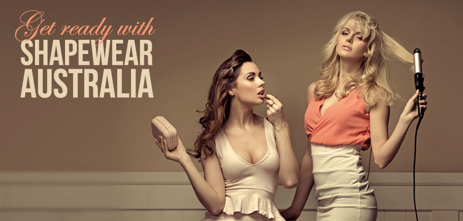 Shapewear Australia