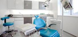 Part Time Dental Nurse required