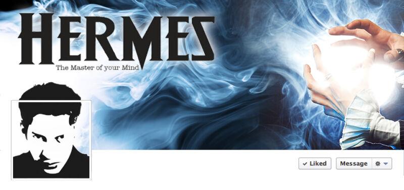 Custom original stunning Banner for Facebook FB Banner Cover Header