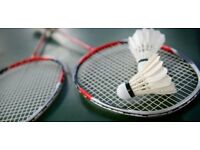 BRIGHTON/HOVE BADMINTON CLUB