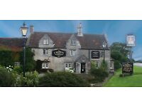 Assistant Manager required for busy food-led pub