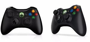 Xbox 360 Controllers on sale