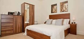 Studio Belgravia Short lets £130 per night all bills and WIFI