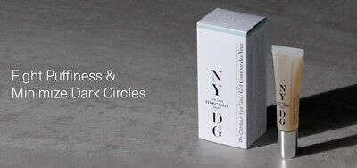 NYDG New York Dermatology Group Re-Contour Eye GelFights puffiness