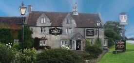 Cleaner/housekeeper required for busy inn with rooms £9.00/hr