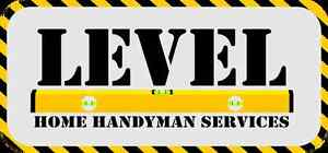 LEVEL home handyman services Clare Clare Area Preview