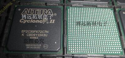 1pcs Ep2c35f672c6n Fpga - Field Programmable Gate Array Fpga - Cyclone Ii 2076 L