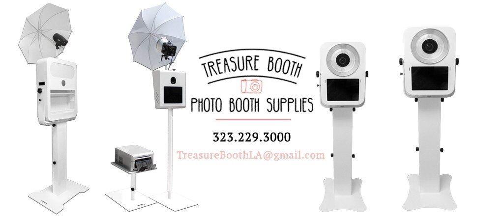 Treasure Booth