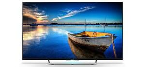 "LED 50"" 1080P / 120Hz Smart 3D Sony ( KDL50W800C )"