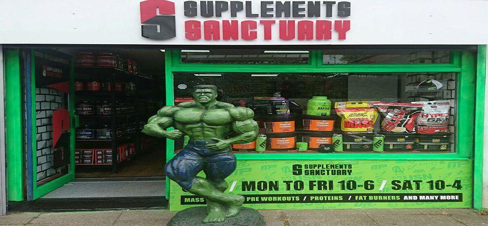 Supplements Sanctuary Ltd