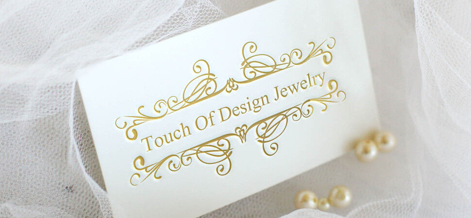 Touch of Design Jewelry
