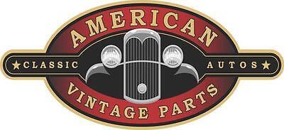 VINTAGE OLDTIME GARAGE AUTO PARTS