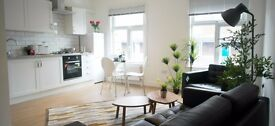 Beautiful 2 bed apartment